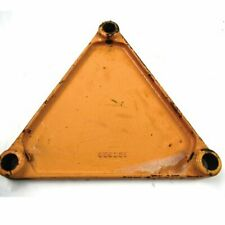 Used Outer Pivot Plate Fits Case 1845c D124401