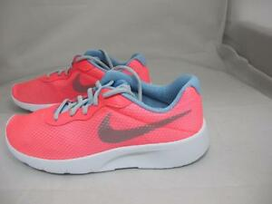 nike tanjun junior red