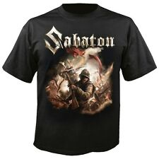 SABATON - THE LAST STAND   T-SHIRT GRÖßE/SIZE XXL NEW+