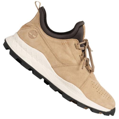 Timberland Brooklyn Modern Alpine Lace Oxford Herren Chukka Boots Schuhe neu