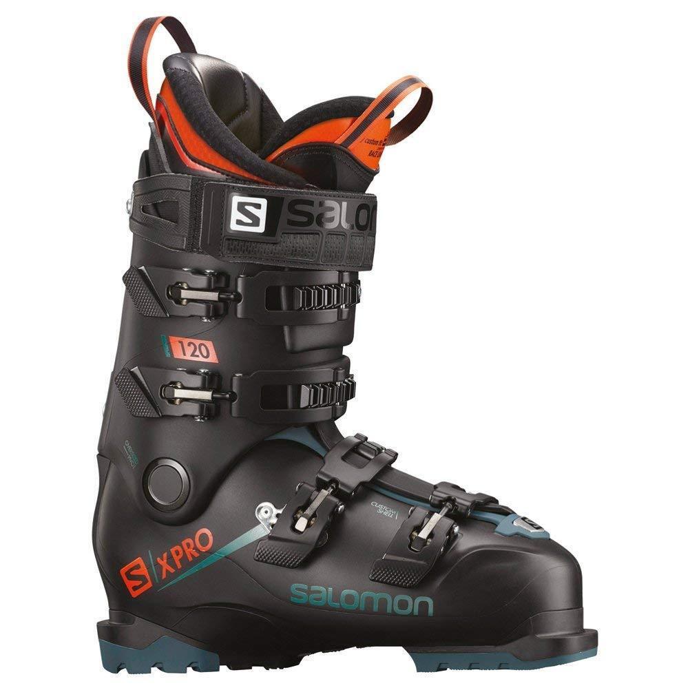Salomon X Pro 120 Ski Boots - 2019 - Men's - 29.5 MP   US 11.5 US