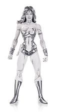 Dc Blueline Wonder Woman Jim Lee Action Figure by DC Comics