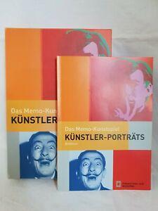 Kuenstler-Portraits-Memo-Kunstspiel-Portraets-Memory-Spiel-Gedaechtnis-Spiel