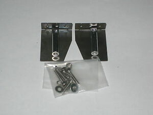 Details about Small Trim Tabs for fast electric rc boat