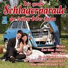 Die Große Schlagerparade Der Frühen 60er Jahre von Various Artists (2013)