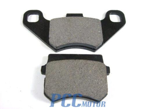 NEW ATV REAR DISC BRAKE PAD 50CC 70CC 90CC 110CC U BP01