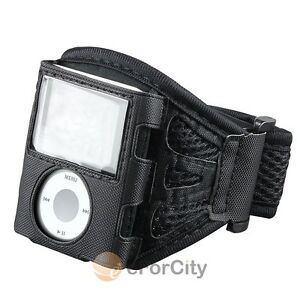 For-Apple-iPod-Nano-3rd-Gen-3-3G-Sport-Armband-Case-Pouch-Arm-Band-Strap-4-8G