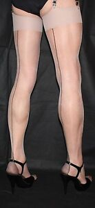 Small Size Nude/Black Contrast French/Point/Cuban Heel and