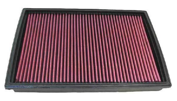 Filtre a Air Sport K&N 33-2653-2 (KN 3326532) OPEL ASTRA F (56_, 57_) 1.4 Si 82C