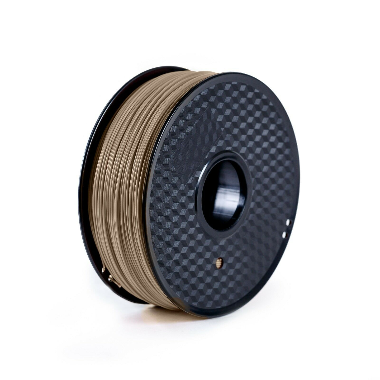 Paramount 3D PLA (PANTONE Military Khaki 7530C) 1.75mm 1kg Filament