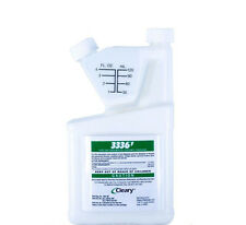 CLEARY'S 3336 SYSTEMIC FUNGICIDE 32oz. Quart