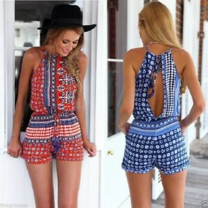 mono-traje-corto-fiesta-Sexy-Rompers-Casual-Backless-Beach-Party-Jumpsuit
