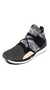Seleccione Hombre Blaze of Glory Limitless High zapatillas evoKNIT, Puma Black / Black / White, 10.5 D (M) US