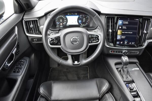 Volvo V90 2,0 D4 190 R-Design aut. AWD - billede 5