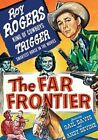 Far Frontier 0089218737991 With Roy Rogers DVD Region 1
