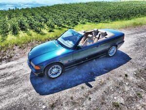 1998 BMW Série 3