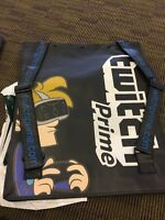 Pax East 2017 Twitch Prime Carrier Bag