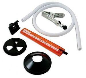 Carb Balancer Carburettor Balancing Tool With Flow Carbalancer fits most carbs