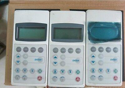 ABB ACS800 control panel CDP 312R
