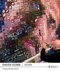 Chuck Close: Work by Christopher Finch (Hardback, 2010)