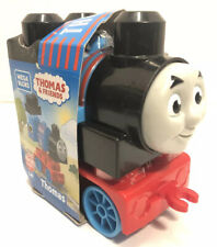 Mega Blocks Thomas the Train Toy Vehicle First Builders Thomas /& Friends New 5pc