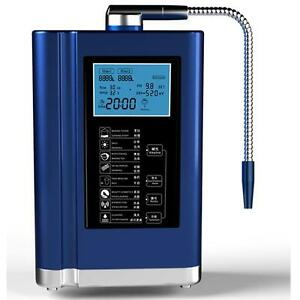 image is loading alkaline ph water ionizer machine - Water Ionizer Machine