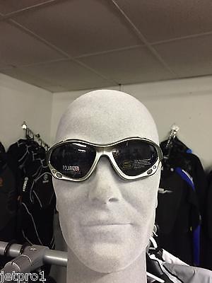 Jobe Polarized Floatable Sunglasses for Jetskiing, Wakeboarding, Watersports etc