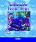 Chinese Year by Julie Murray 9781591975854 Hardback 2005