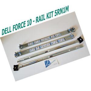Details about 5RN1M Dell rail kit for N-Series  N3024,N3024P,N3024F,N3048,N3048P,N4032,N4032F