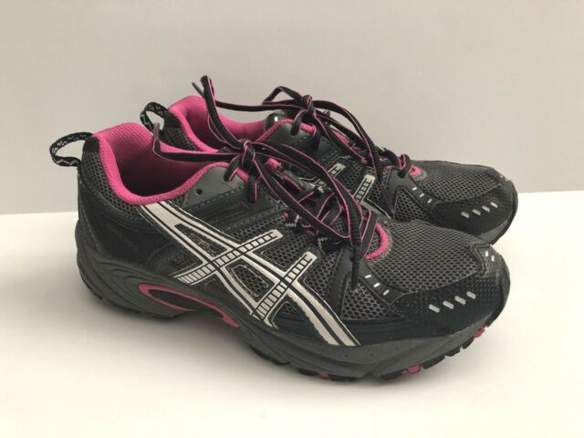 Size Black T26cq Sneaker Pink 7 Womens Running Gel Asics Shoes a86Uq6 c9452f2b76