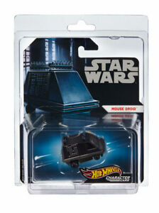SDCC-2019-Exclusive-Mattel-Hot-Wheels-Star-Wars-Mouse-Droid-Character-Car