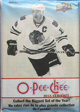 2012-13 O-Pee-Chee, Pick 10 Base Cards to Complete Your Set.