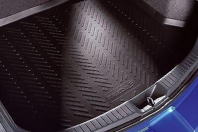 Genuine mazda 3 2008-2011 boot liner pour les véhicules sans audio Bose