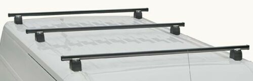 Dachträger Aurilis Pro für VW Caddy//Maxi Caddy ab 01//11 3 Stangen