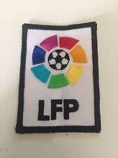 PARCHE LFP PEQUEÑO BORDADO / LFP SMALL EMBROIDED PATCH