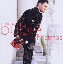 MICHAEL BUBLE - CHRISTMAS CD POP 17 TRACKS NEW+