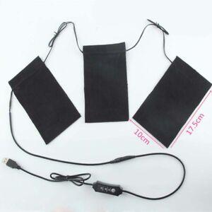 elektrisch heizung polster thermo weste beheizt jacke outdoor mobile w rme gear ebay. Black Bedroom Furniture Sets. Home Design Ideas