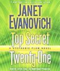Top Secret Twenty-One von Janet Evanovich (2015)