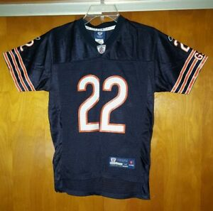 differently 4853f 374c4 Details about NFL Chicago Bears ~ Matt Forte #22 Jersey Unisex Youth Size  Medium 10 - 12 EUC