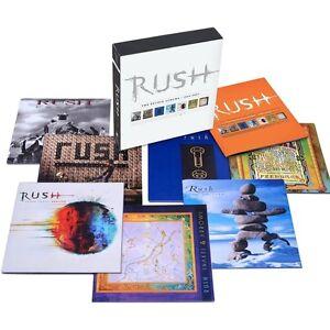 Rush-The-Studio-Albums-1989-2007-7-CD-NEU