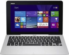 Asus Transformer Book Detachable 11.6 2 In 1 Touchscreen Notebook Computer, 2GB