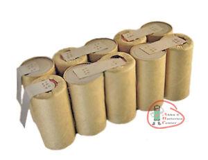 Batteria-per-bps12s-491708-Festo-12V-1600mAh-Ni-MH-auto-installazione