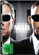 DVD * MEN IN BLACK - Tommy Lee Jones , Will Smith # NEU OVP
