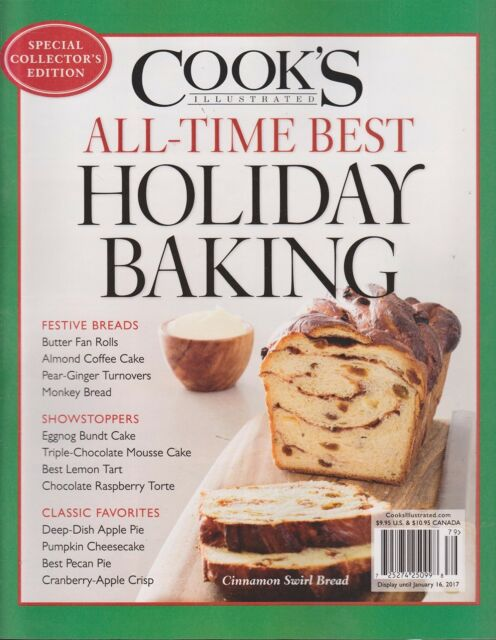 Dinner For Two Magazine By Americas Test Kitchen 117 Recipes And 96 Pages For Sale Online Ebay