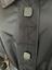 Karen-Millen-UK-12-Black-Classic-Elegant-Raincoat-Swing-Trench-Coat-Jacket-EU-40 thumbnail 9