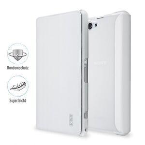 Artwizz-Smart-Jacket-protective-clip-Skin-Case-Sony-Xperia-Z1-Compact-white-B-st