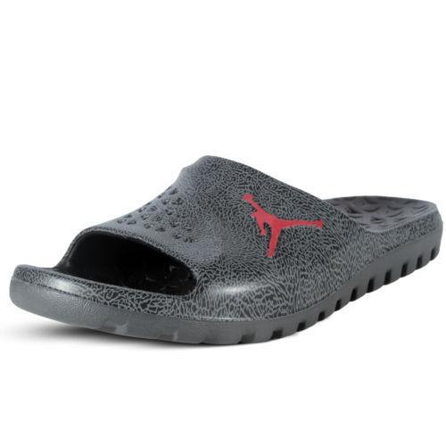 Mens Jordan Super.Fly TM Black/Gym SLD 2 GRPC 881572-011 Black/Gym TM Red Brand New Size 12 79a98a