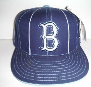 Los-Angeles-Brooklyn-Dodgers-NEW-Vintage-Fitted-7-1-8-American-Needle-Cap-MLB