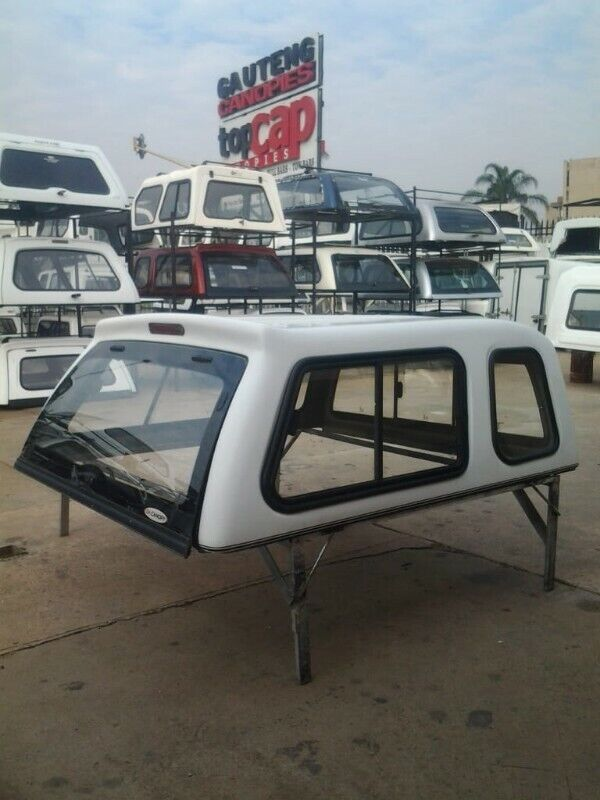 MAZDA DRIFTER - FORD RANGER O/S SUPER CAB SA  CANOPY FOR SALE!!