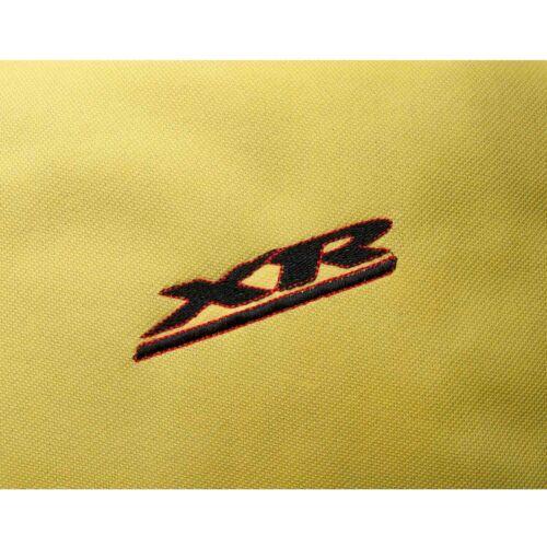 Opel Corsa amarillo universal fundas para asientos funda del asiento auto ya referencias XR